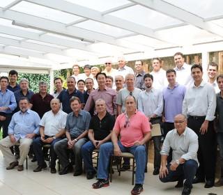 1º Encontro Científico de 2013 - Regional Paraná